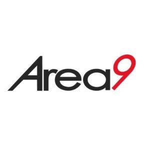area 9 logo
