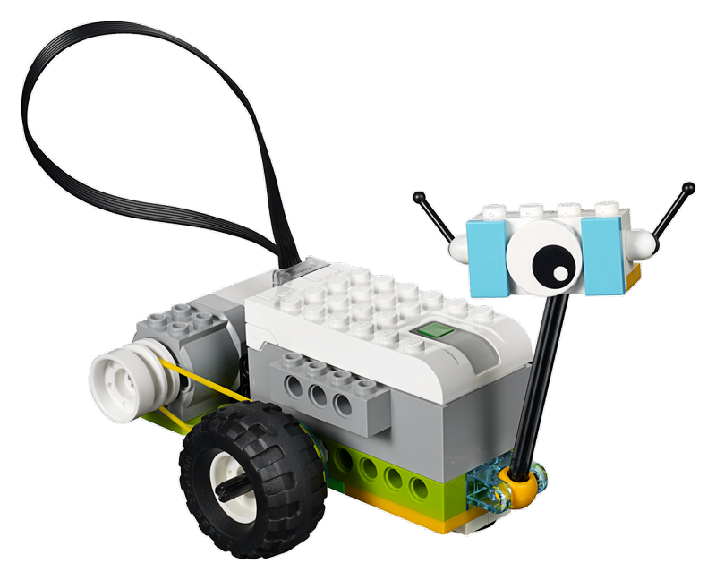 LEGO WeDo 2.0 Robotics